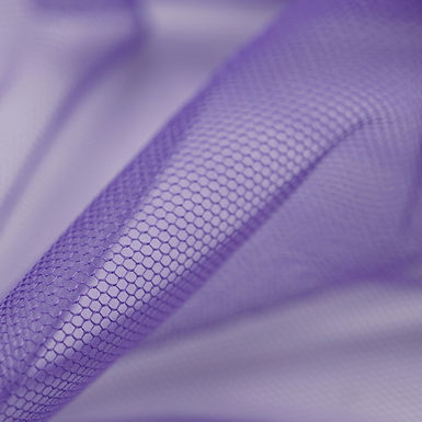 Nail art netting - MAUVE