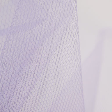 Nail art netting - LAVENDER