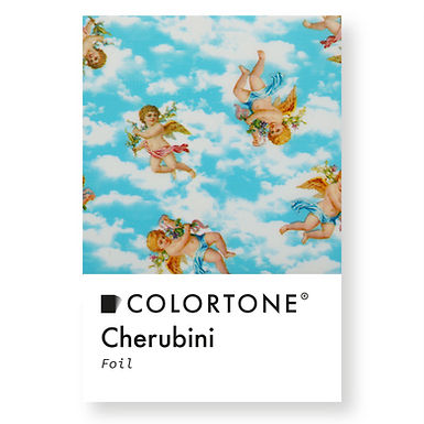 Cherubini foil