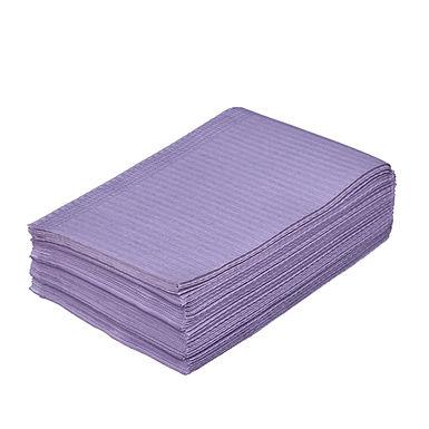 Table Towels Lila 125 Stuks