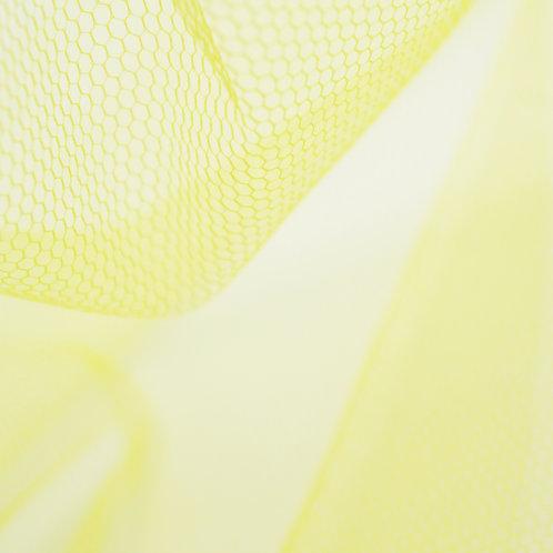 Nail art netting - BUTTER