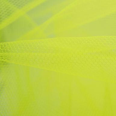 Nail art netting - LEMON
