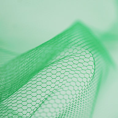 Nail art netting - FOREST