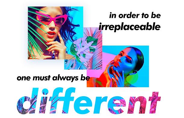 Different PEACCI