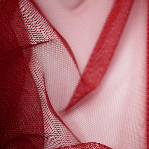 Nail art netting - CHERRY