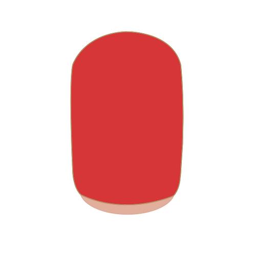 Nail that Single color (GELPOLISH)  27/06/2021