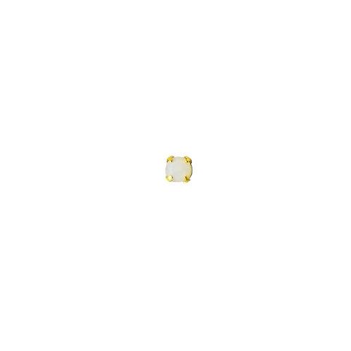 Clawstone Opal White