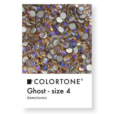 Ghost - Size 4 - Colortone Gemstones