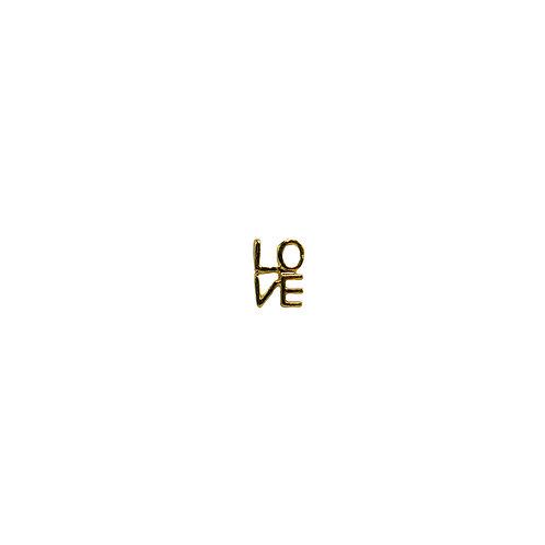L.O.V.E Gold
