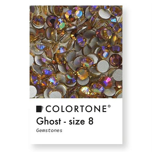 Ghost - Size 8 - Colortone Gemstones