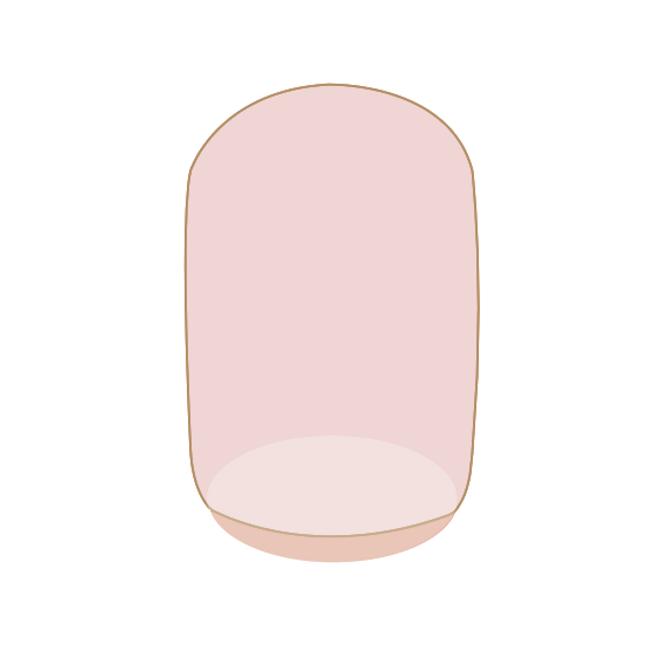 nail natural