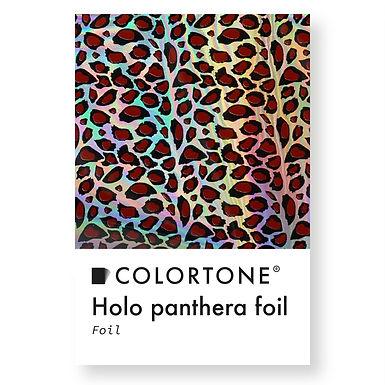 Holo panthera foil
