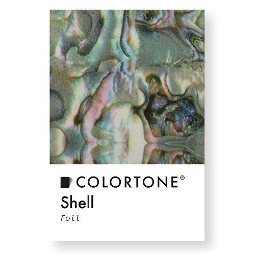 Shell foil