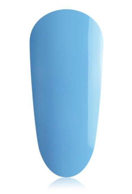 The GelBottle Blue Star