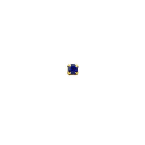 Clawstone Cobalt blue