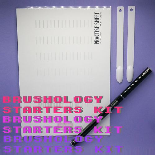Brushology starters kit