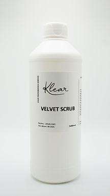 Klear Velvet scrub 500ml