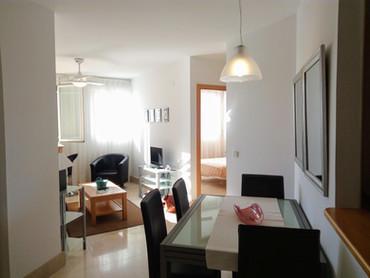 Apartment Horizonte
