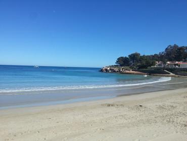 Playa la Fossa Calpe