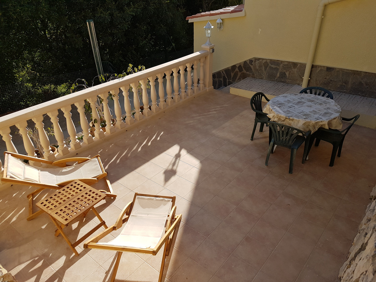 Terrasse Apartment Maryvilla