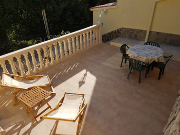Terrasse Apartment Maryvilla