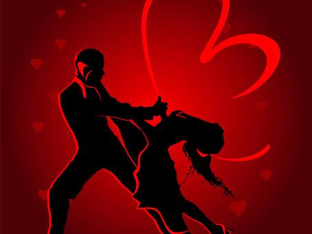 Der letzte Tanz mit dem Tod