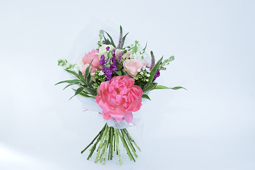 Bouquet Subscription - 52 Deliveries
