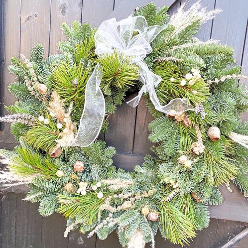 Wreath -Contemporary