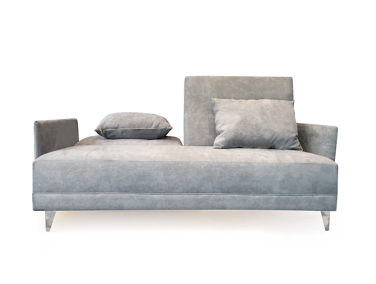 Sofá cama 3 posiciones