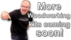 More woodworking kit coming soon from St