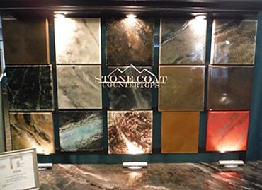 Send Us Pictures Of Your Own Stone Coat Countertops Projects And We May Add  It To The Gallery!