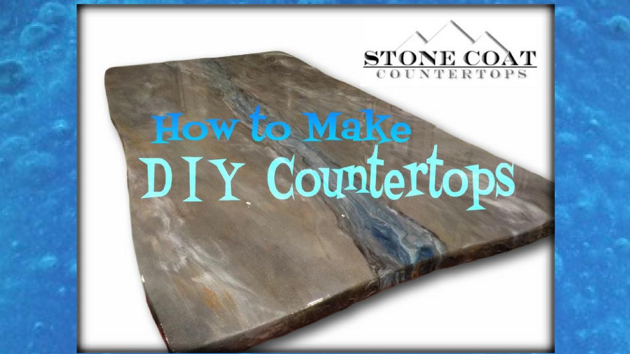 StoneCoatCountertops | Gallery