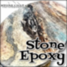 Stone Epoxy step by step guide from Ston