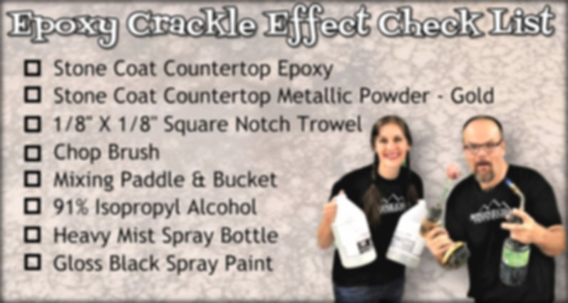 Easy Epoxy Crackle Effect Landing11 chec