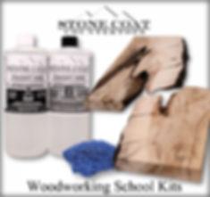 Woodworking School Kits Website Thumbnai