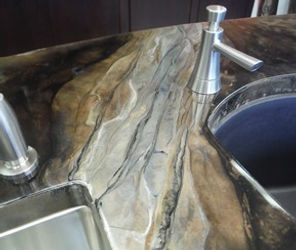 Send Us Pictures Of Your Own Stone Coat Countertops Projects And We May Add It To The Gallery