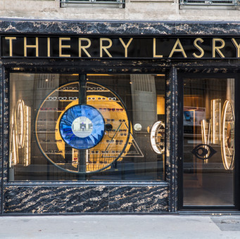 Boutique Thierry Lasry