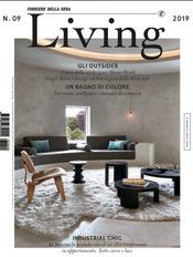 Living Corriere Della Sera SEPTEMBRE 201