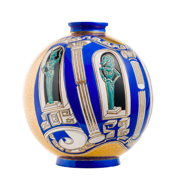 Vase metaphore