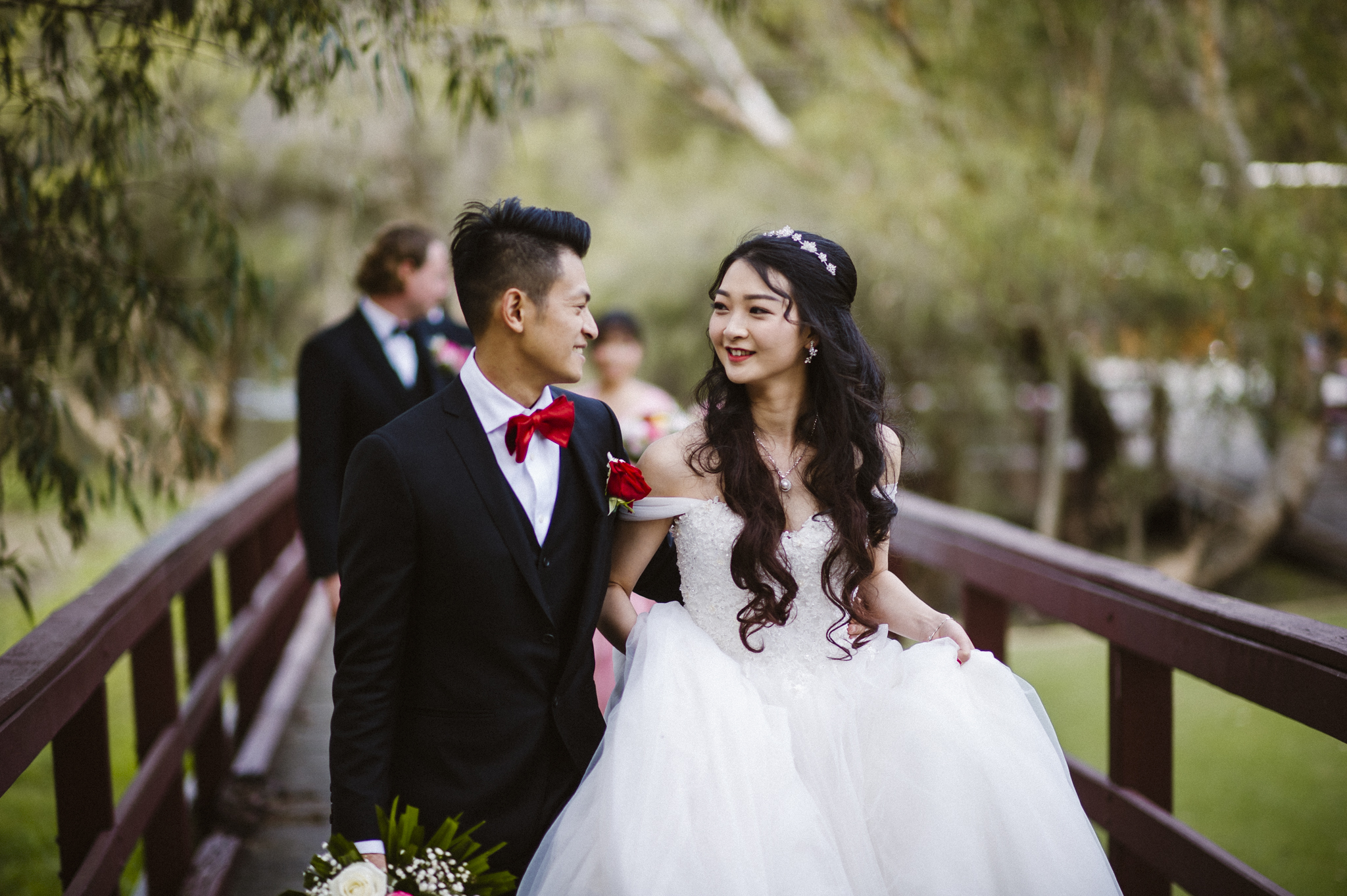 Caversham House and Dragon Palace Wedding - Z and Yanni - 100617 - Perth Wedding Photographer-0981