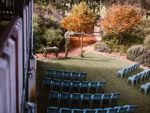 Boyanup Farm Wedding - Doug and Rachel