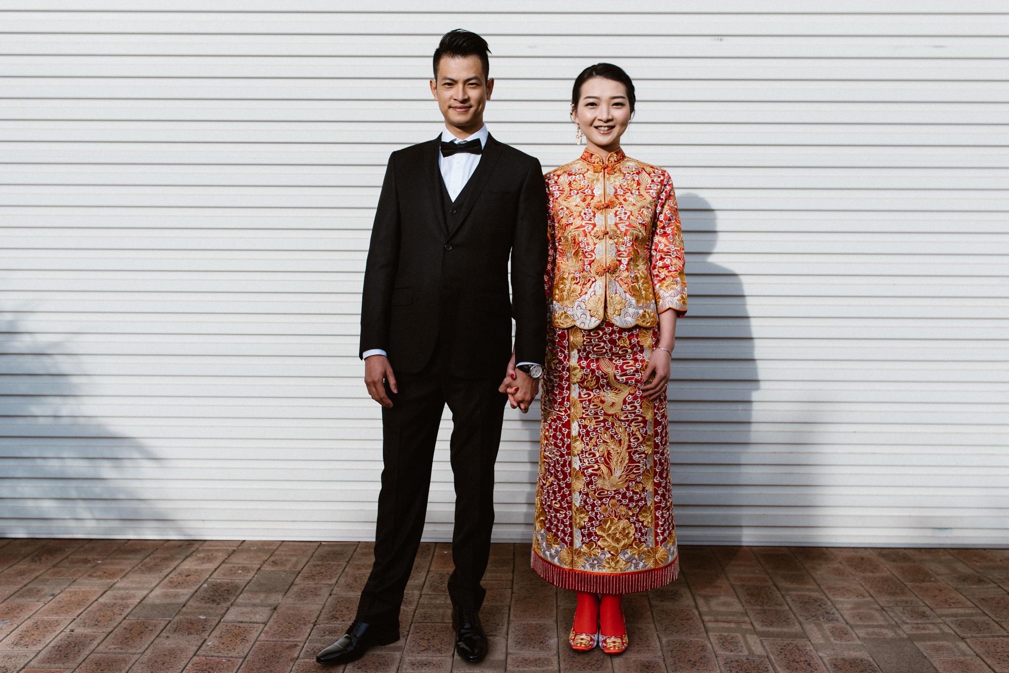 Caversham House and Dragon Palace Wedding - Z and Yanni - 100617 - Rachel Puan Photography-0055
