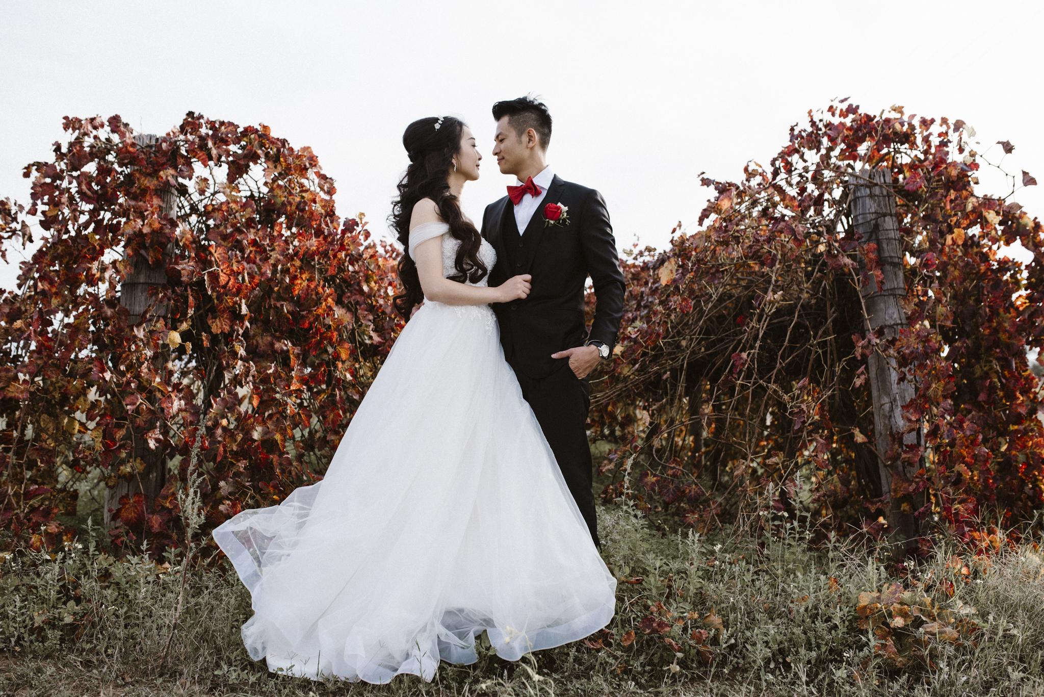 Caversham House and Dragon Palace Wedding - Z and Yanni - 100617 - Perth Wedding Photographer-1059