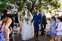 Jack and Lisa's Solitaire Homestead Wedd
