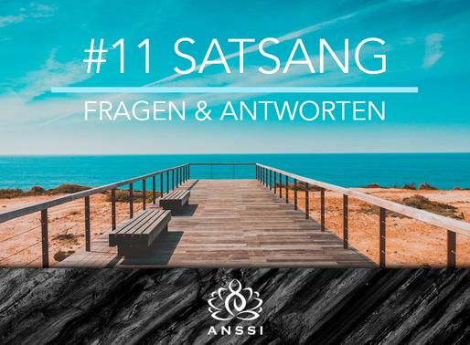 #11 Satsang  Fragen & Antworten