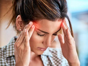 Can lavender oil help relieve headaches?