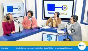 INVITADOS A PROGRAMA RADIAL