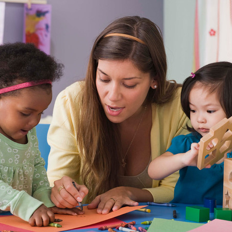 Child Care Professionals Demand Action: An Interview With Phyllis Johnson