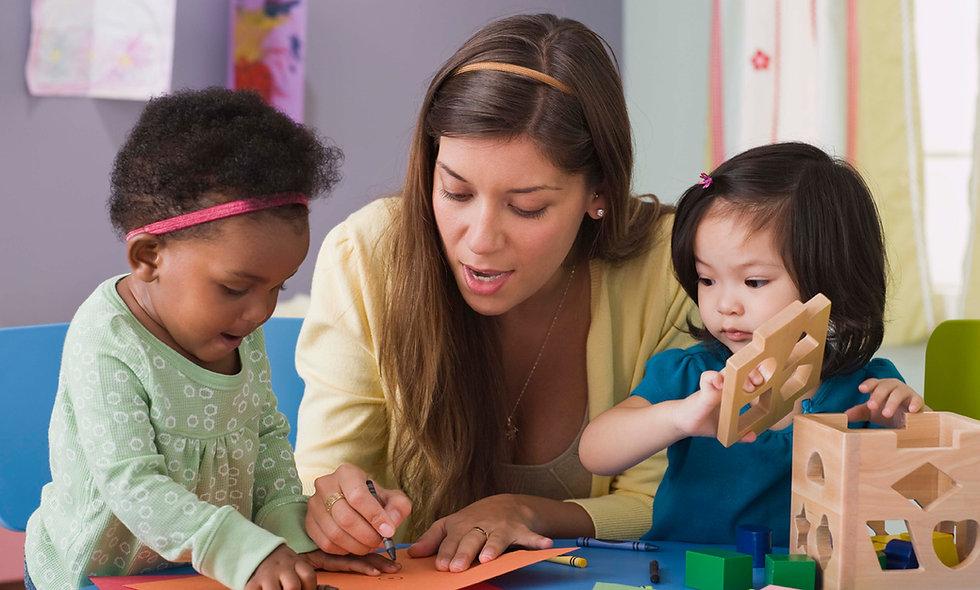 Kinder Entspannungscoach Lehrgang