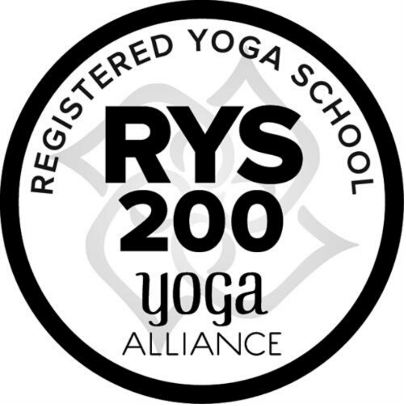 Yoga Alliance RYS 200 hour certification Alpha Yoga School